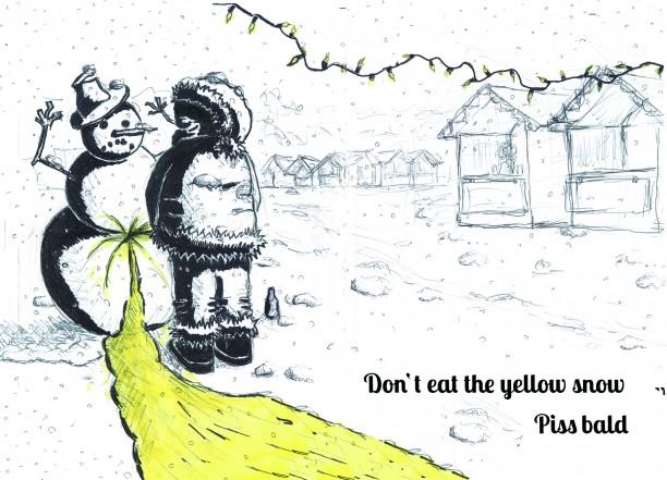 Flyer Weihnachtsfest.psd