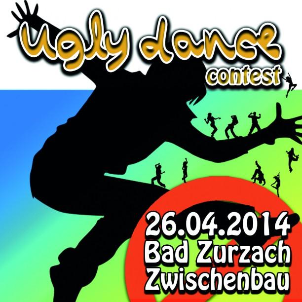 Ugly Dance2014