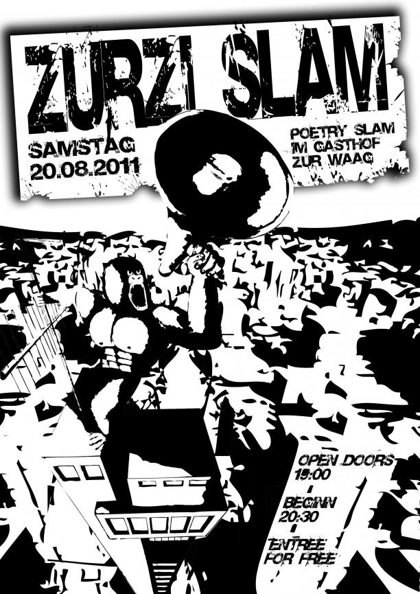 Zurzi Slam 2011 v